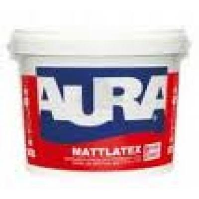 Краска Aura Mattlatex матовая 5 л