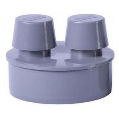 Клапан воздушный Uniplast U D110