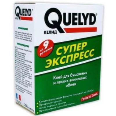 Клей Quelyd Экспресс Супер 250 г