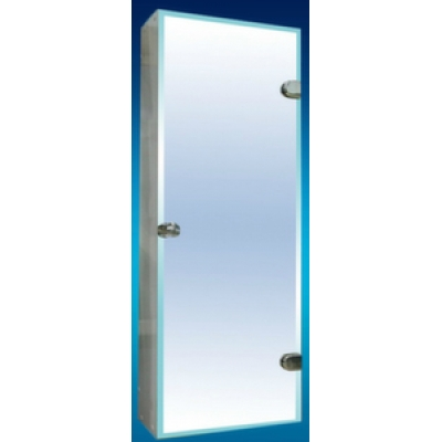 Шкафчик зеркальный 27 ШП