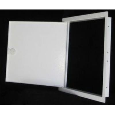 Ревизионный люк DOMI под покраску 600x600 мм