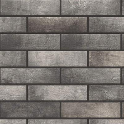 Клинкер Cerrad Loft Brick ELEWACJA PEPPER