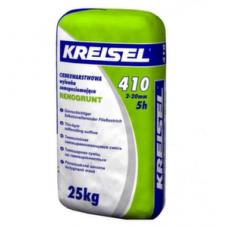 Смесь самовыравнивающаяся Kreisel 410 (2-20 мм) 25 кг