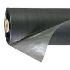 Пленка полиэтиленовая (строительная), (1,50х100м) рукав, 100 мкм, рулон