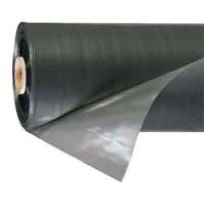 Пленка полиэтиленовая (строительная), (1,50х100м) рукав, 120 мкм, рулон