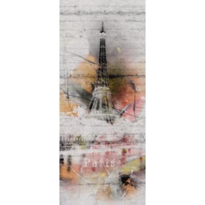 Фотообои Komar Doors Paris
