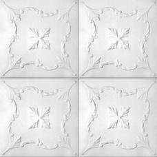 Потолочная плита Romstar 70 30 м2 белая