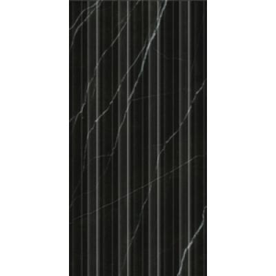 Плитка ABSOLUTE ЧЕРНЫЙ MODERN Г2С161 / Г2С169 СТЕНА