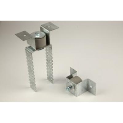 Vibrofix SP, крепление звукоизоляционное потолочное