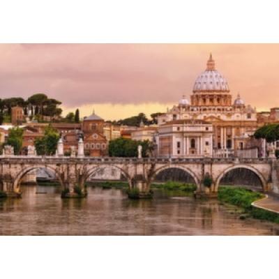 Фотообои Komar Scenics Rome
