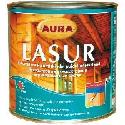 Лазурь Aura Lasur 9 л