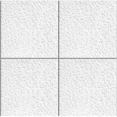 Потолочная плита РОМСТАР 13 30 м2 белая