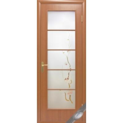 Двери Новый стиль Квадра Р Виктория ПО