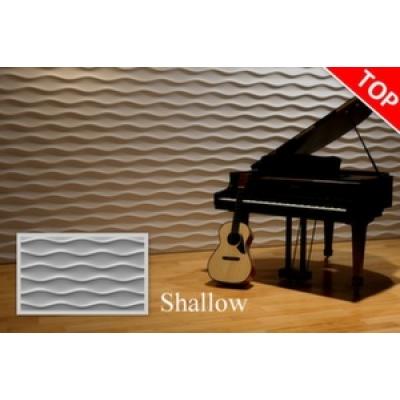 Shallow 100/70 см