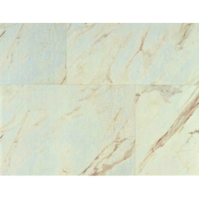 Принт пробка (замковая) Wicanders Artcomfort Marmor Carrara D810001 (лак WRT)