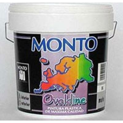 Акриловая краска Ovaldine Mate (12 л)