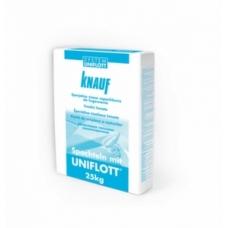 Шпатлевка для швов Knauf UNIFLOT (25 кг)