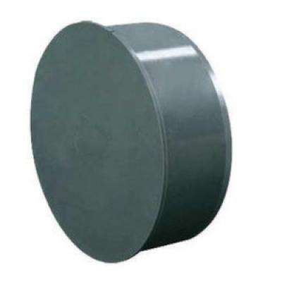Заглушка канализационная 160 мм наружная