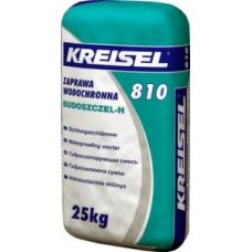 Гидроизоляционная смесь Kreisel 810 (25 кг)
