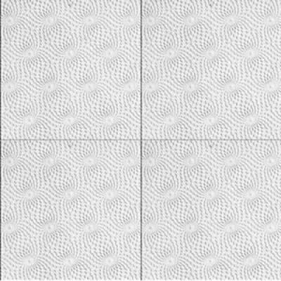 Потолочная плита Romstar 83 30 м2 белая