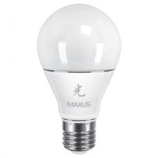Лампа светодиодная LED A60 10W 220B E27 3000K