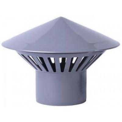 Вентиляционный грибок Uniplast 110 ПП