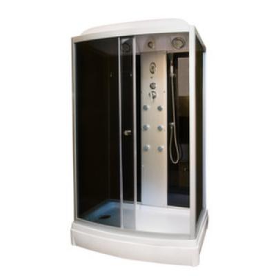 Душевая кабина Serena 32020 G размер 120*90*215