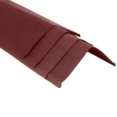 Чипец Ондулин 1.1 м красный