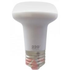 Лампа светодиодная LED R63 AL 10W 220B E27 4100K