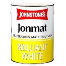 Водоэмульсионная краска Jonmat Matt Emulsion (белая), 10л
