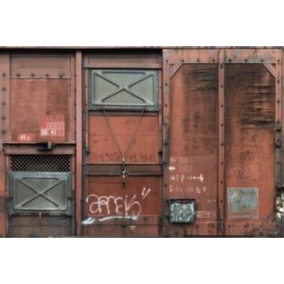 Фотообои Komar Imagine Wagon