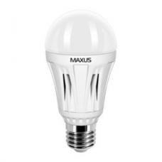 Лампа светодиодная LED A60 12W 220B E27 4100K