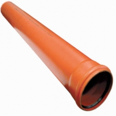 Труба ПВХ (SN2) 200х4,0х3000мм