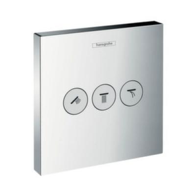 Наружная часть Hansgrohe Shower Select 15764000