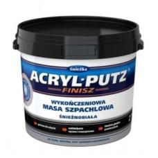 Готовая шпатлевочная масса SNIEZKA Acryl-Putz (17 кг)