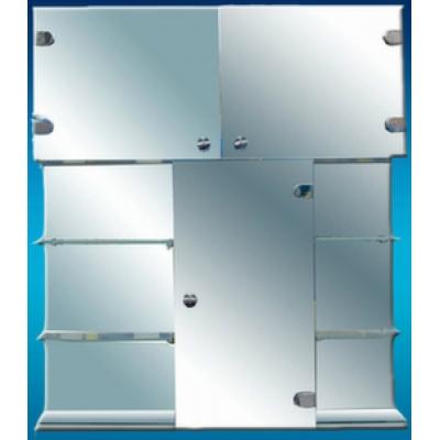 Шкафчик зеркальный 13 ШП
