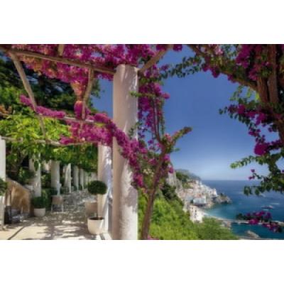 Фотообои Komar Scenics Amalfi