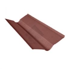 Ендова Ондулин 0.9 м коричневая
