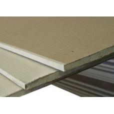 Гипсоволокнистый лист Knauf 10x1200x2500 мм (шт.)