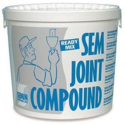 Шпаклевка Финишная SEM JOINT, 25 кг