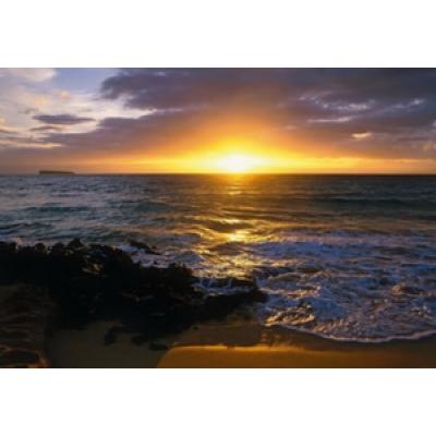 Фотообои Komar National Geographic Makena Beach