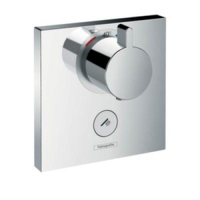 Наружная часть Hansgrohe Shower Select Highflow 15761000