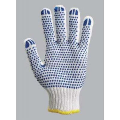 Перчатки вязаные, украина