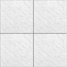 Потолочная плита Romstar 37 28 м2 белая