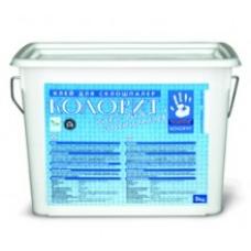 Клей для склохолста Колорит Д10 (10л)
