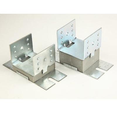 Vibrofix Floor Plus, крепление звукоизоляционное для плавающего пола на лагах
