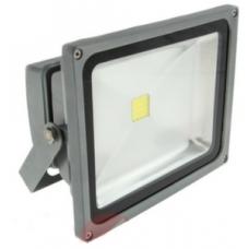 Прожектор LED-SP-50W 220W 4000LM 6000K угол 120