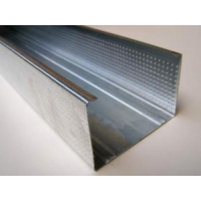 Профиль Knauf CW-50 (0,60) 3м