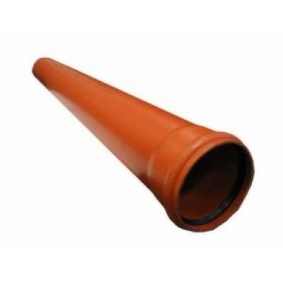 Труба VALPLAST 160x3.2х3м SN2