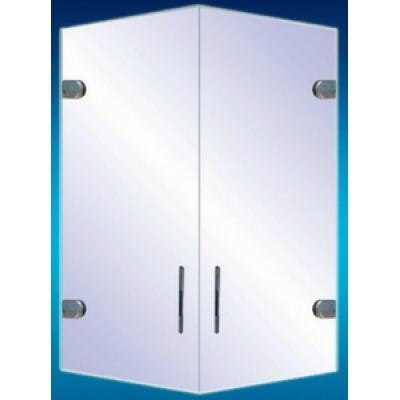 Шкафчик зеркальный 1 ШП